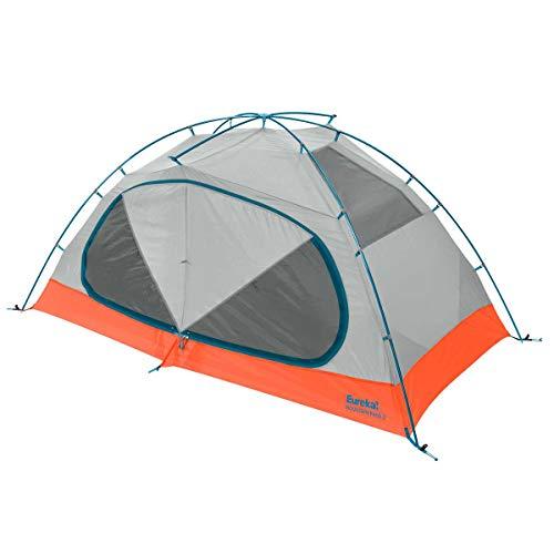 Eureka! Mountain Pass 2 Two-Person, Four-Season Backpacking Tent