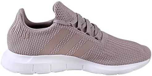 adidas swift run women's vapor grey