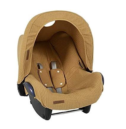 Little Dutch Te40530180 Verdeck Babyschale 0 Pure Ocker Gelb Baby