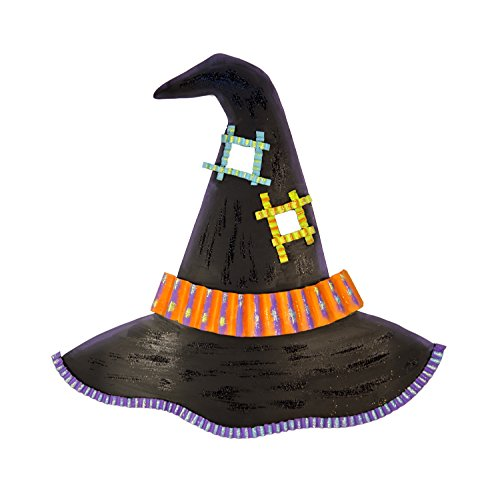 (The Round Top Collection Witch Hat -)