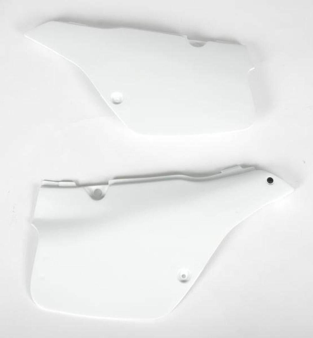 UFO Plastics Side Panels - White , Color: White SU02906041