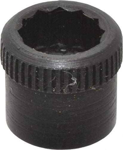 #8-32'' Thread Uncoated Steel Allen Nut pack of 100