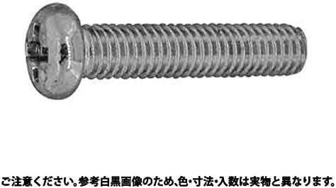 (+)鍋小ねじ 材質(黄銅) 規格(4X90(ゼン) 入数(200)