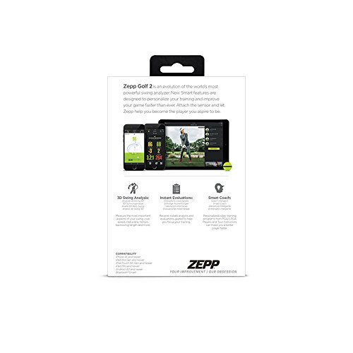 Zepp Golf 2 3D Swing Analyzer by Zepp (Image #5)
