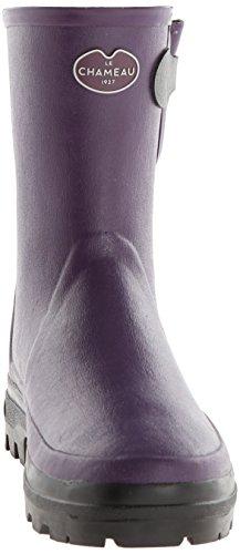 Le Chameau Cabourg, Women's Boots Violet
