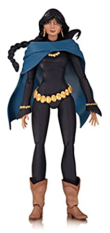 DC Collectibles DC Comics Designer Series: Terry Dodson Teen Titans: Earth One: Raven Action Figure (Dc Figures Beast Boy)
