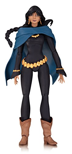 DC Collectibles DC Comics Designer Series: Terry Dodson Teen Titans: Earth One: Raven Action Figure