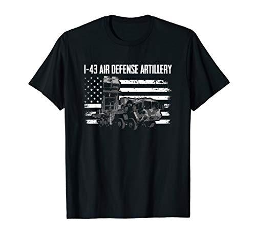 fense Artillery Brigade T-Shirt ()