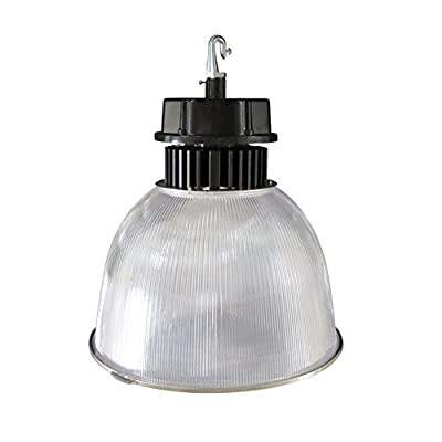 Tongjing 30W 90-265VAC 2800-3300Lm LED High/Low Bay Light Commercial Lighting IP65 Waterproof Protection CE ROHS FCC Certificate EPISTAR 33 30pcs Bulbs AL-GKL1-30W