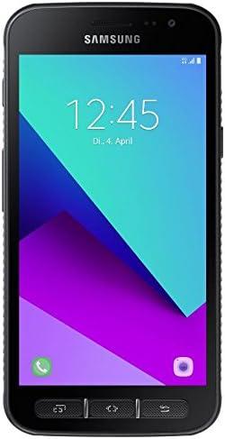 Samsung Galaxy Xcover 4 Smartphone negra (12,67 cm [pantalla ...