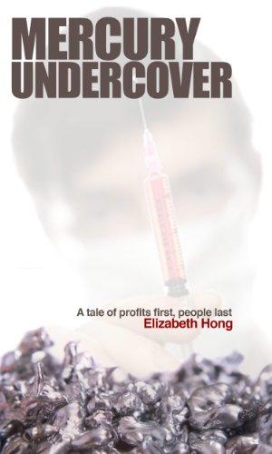 Amazon mercury undercover ebook elizabeth hong kindle store mercury undercover by hong elizabeth fandeluxe Epub