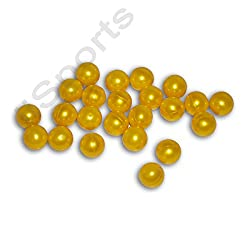 .50 Caliber Paintballs 100 Pack 50cal