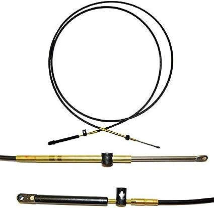 Teleflex CC17913 Control Cables For Mercury-Mercruiser 13/'