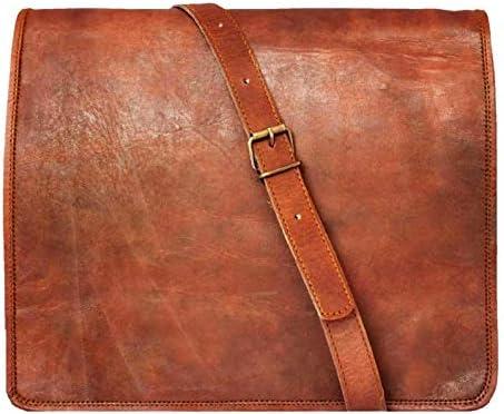 Laptop Bag Satchel Tablet Sleeve Business Shoulder Bag Document Handbag Messenger Bag Briefcase 15x5.4 Inch Bats