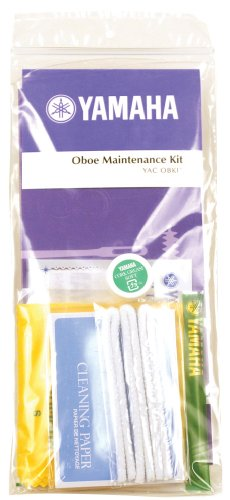(Yamaha Oboe Maintenance Kit)