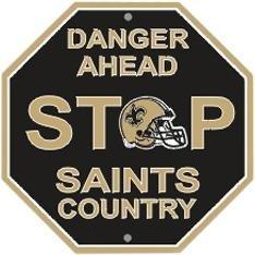 NFL New Orleans Saints Stop - In New Shops Orleans