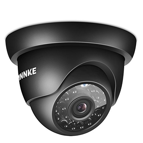 ANNKE Security Camera Weatherproof Outdoor