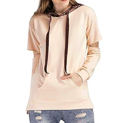 Makeupstore Clearance Women Long Sleeve Top Gold Velvet Sleeve Cap Hollow Sweatshirt Blouse
