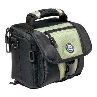 M-Rock Cascade Camera Shoulder Bag Green [MR515 Green]