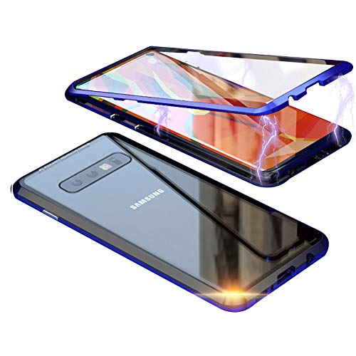 Compatible Galaxy S10 Plus Case, HONTECH Slim Magnetic for sale  Delivered anywhere in USA