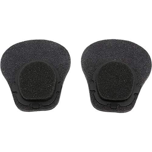 Shoei Neotec/J-Cruise Ear Pad Street Motorcycle Helmet Accessories - Black/One Size