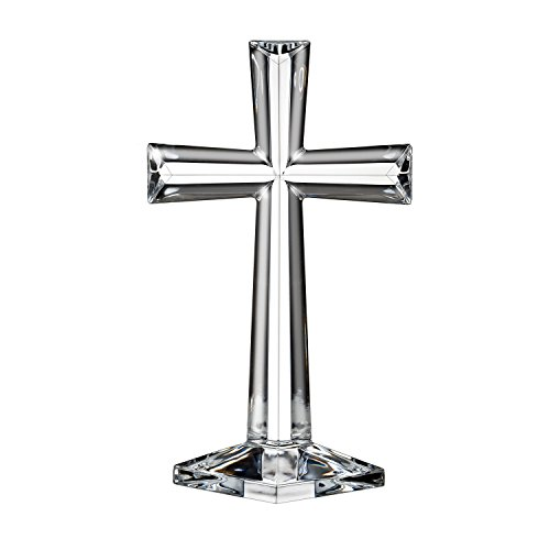 - Marquis By Waterford Selah Standing Cross 10