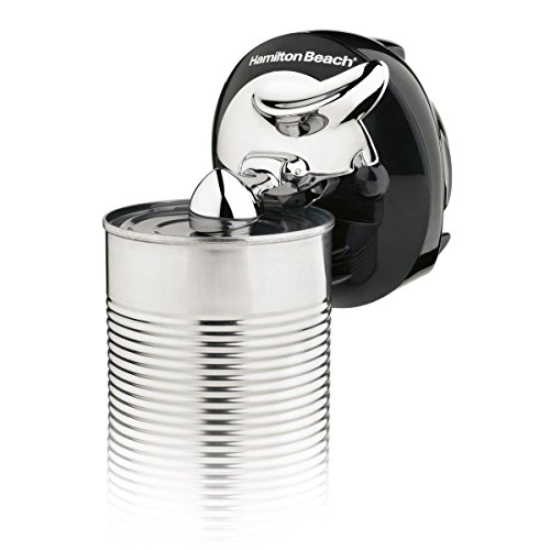Hamilton Beach Walk-n-Cut rechargeable can opener-Recertified by Hamilton Beach