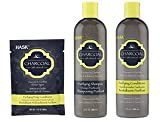 Hask Sh Charcoal Clarifyi Size 12z Hask Shampoo Charcoal Clarifying 12z