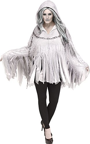 Fun World Ghost Womens Costume