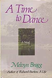 Hardcover A Time to Dance Book
