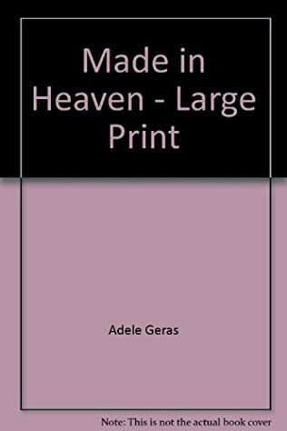 book cover of Made In Heaven