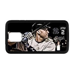 Samsung Galaxy S5 Cases with MLB New York Yankees star Derek Jeter (Laser Technology)
