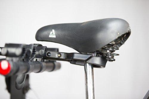 Heininger 6009 Advantage SportsRack Top Tube Alternative for Women's and Kid's Bike by Heininger (Image #3)