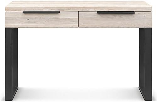 COMIFORT Mueble Recibidor - Consola Moderna de Estilo Minimalista ...