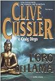 L'oro dei lama : romanzo