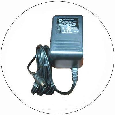 GlobTek, Inc. AC Power Supply Adapter No. GTM348-9-1000