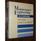 img - for Maintenance Engineering Handbook book / textbook / text book