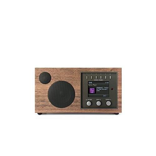 Como Audio Solo - Tabletop Internet Radio, Spotify Connect, Wi-Fi, FM, and Bluetooth