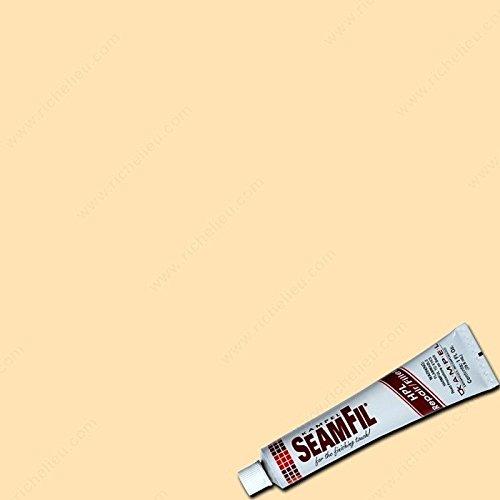 SeamFil Laminate Repair Tube, Details SeamFil Tube, Finish Birch