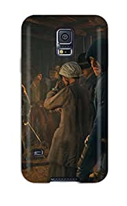 Joe A. Esquivel's Shop Hot Galaxy S5 Case, Premium Protective Case With Awesome Look - Assassin's Creed: Unity 6330506K93740920