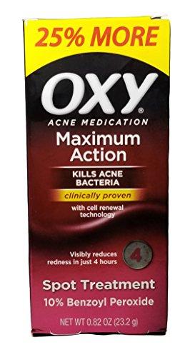 Oxy Maximum Vanishing Spot Treatment Clearing Cream, (Oxy Spot)
