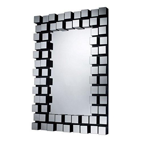 Sterling Valaparaiso Mirror Sterling Silver Rectangular Mirror