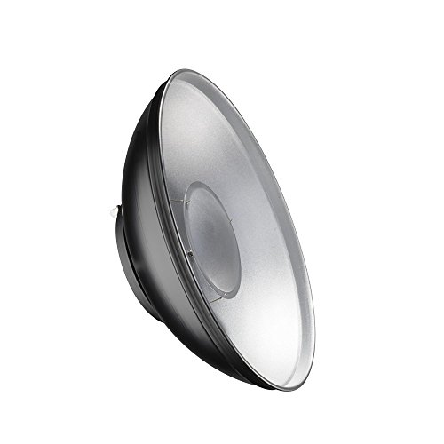 Walimex 41cm Universal Beauty Dish for Electra Small