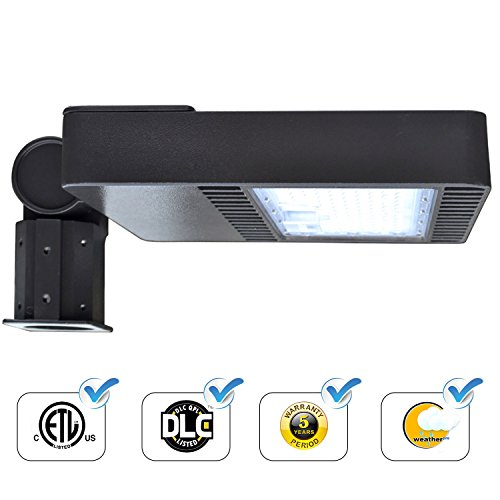 LED Shoebox Light