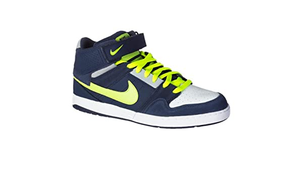 new styles 73611 f6797 Amazon.com Nike 6.0 Zoom Mogan Mid 2 Shoe Midnight NavyVolt- Everything  Else
