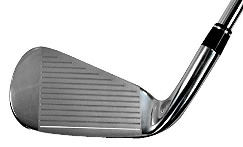 TaylorMade Golf AEROBURNER HL Irons Steel Regular Flex 4-PW/AW by TaylorMade (Image #1)