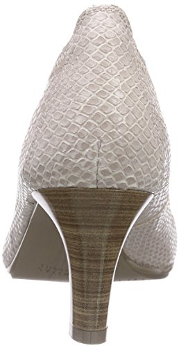 Hispanitas Paris - Tacones Mujer Beige - Beige (WHIPS-V6 NOUGAT)