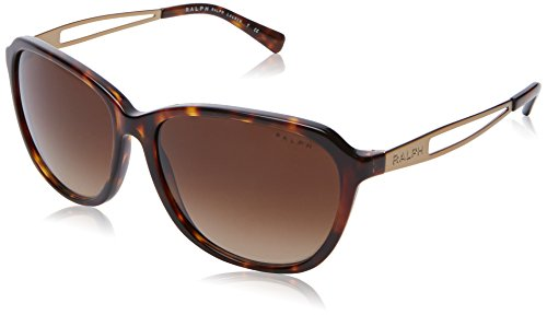 RALPH Sunglasses RA 5199 145213 Tortoise/Gold - Ralph Sun Glasses