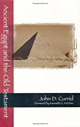 Ancient Egypt and the Old Testament