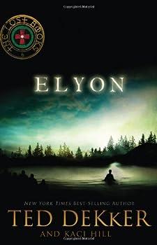 Elyon 1595546847 Book Cover